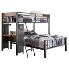 Twin Over Full Bunk & Loft Beds You ll Love