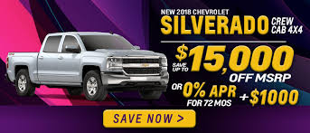 100 New Truck Deals Century 3 Chevrolet Current Promotions For Pittsburgh Drivers