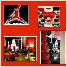 76 best michael jordan theme party images on pinterest michael
