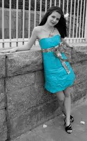duct tape dress dressed up