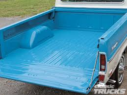Truck Beds: Aftermarket Truck Beds Ford