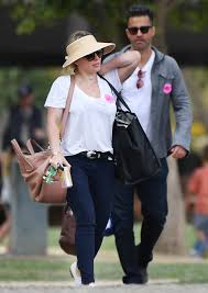 Underwood Pumpkin Patch Moorpark by Hilary Duff Heads To Picnic At Underwood Farms Strawberry Fields