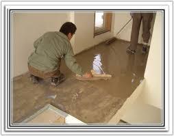 leveling floor for tile tiles home decorating ideas opxn75k4aq