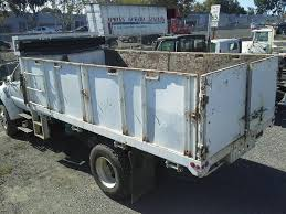 Body / Bed For Sale On HeavyTruckParts.Net