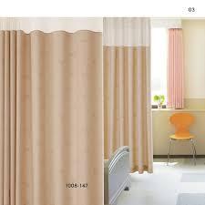 easy care cubicle curtains ec204x84mchi medline pics curtain