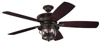 rustic outdoor ceiling fan light kit contemporary tinterweb info