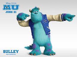 Sulley Monsters Inc Pumpkin Stencils by Monsters Inc U201csulley U201d Cupcakes U2013 Constantly Crafting