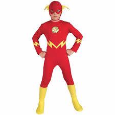 Walmart Halloween Contacts No Prescription by Flash Child Halloween Costume Walmart Com