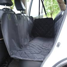 100 Car Seat In Truck Details About Pet Cover For Dogs Cats Back Hammock Protector Mat Blanket SUV