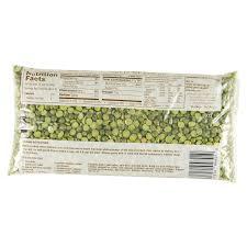Meijer Naturals Green Split Peas 16 oz