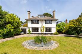 100 Canford Cliffs Savills Cliff Drive Poole Dorset BH13 7JF Properties For Sale