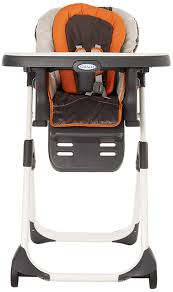 Amazon.com : Graco DuoDiner LX Highchair, Tangerine ... Graco Duodiner Lx 3 In 1 High Chair Converts To Ding Booster Seat Groove Mothercare Baby Highchair 1965482 Duet Oasis With Soothe Surround Swing Babywiselife Kiddopotamus Snuzzler Complete Head Body Support Ivory R For Rabbit Marshmallow White Smart Chair 39 Hair With Traytop 10 Best Chairs For Parents Bargains Uk On High Cover Graco Baby Accessory Replacement Ship Nice Sensational Convertible