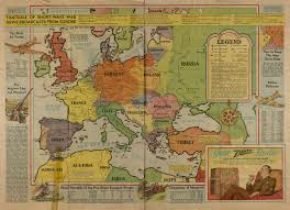 Where Did The Lusitania Sunk Map by My Slick Looking Map Collection Album On Imgur