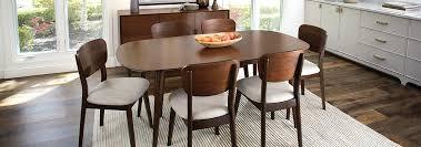 Extension Tables Extendable Scandinavian Designs