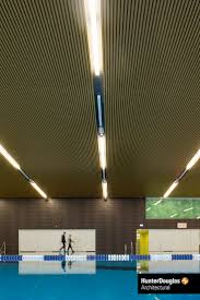 Rulon Suspended Wood Ceilings by Wood Panel For Suspended Ceiling Wire Mesh Rulon Company Rulon