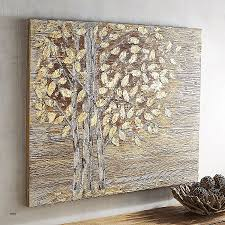 Interesting Design Pier E Wall Art Planked Golden Birch Trees 1 Imports