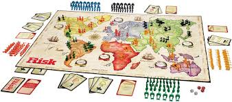 Risk Board Game Is Getting A Big Redesign Next Year