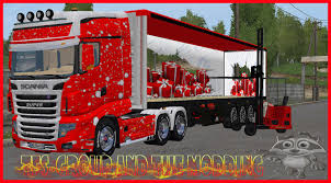 MERRY CHRISTMAS TRUCK TFSGROUP FS17 - Farming Simulator 17 Mod / FS ... Amscan 475 In X 65 Christmas Truck Mdf Glitter Sign 6pack Hristmas Truck Svg Tree Tree Tr530 Oval Table Runner The Braided Rug Place Scs Softwares Blog Polar Express Holiday Event Cacola Launches Australia Red Royalty Free Vector Image Vecrstock Groopdealz Personalized On Canvas 16x20 Pepper Medley Little Trucks Stickers By Chrissy Sieben Redbubble Lititle Lighted Vintage Li 20 Years Of The With Design Bundles