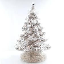 Crystal Christmas Tree Ornaments Decor