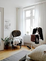 curtains ikea curtain decorating a warm interior design with
