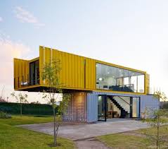 100 Modern Container Houses House Design Ideas 33 Building A