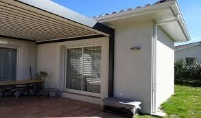 extension d une maison cr ation chambre et salle de agrandissement