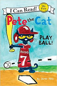 pete the cat books pete the cat play my i can read