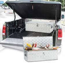 Truck Tool Box Aluminum Tool Box Camper Tool Box W/Handle And Lock ... Brute Bedsafe Hd Truck Bed Tool Box Heavy Duty White Steel Toolbox 1500mm Industrial Ute With 2 Welcome To Trucktoolboxcom Professional Grade Boxes For Kincrome 3 Drawer 51085w Sale Items 0450 Protector Mobile Chest Pelican Buyers Products Company Diamond Tread Alinum Underbody Commercial Drawers Cheap Find Deals On Contractor Storage For Trucks Northern Equipment