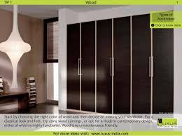 Wardrobes Specialist Wardrobe Design Ideas by Luxus Bedroom Sliding Wardrobe Design Ideas