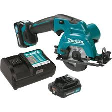Skil Flooring Saw Home Depot by Milwaukee M18 18 Volt Lithium Ion 3 8 In Cordless Metal Circular