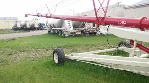 100 Westlie Truck Center 2000 Buhler Farm King 1395 Augers And Conveyor Underwood North