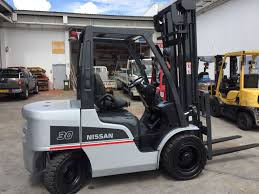 100 Nissan Lift Trucks Used Second Hand Forklift For Sales Singapore Gek Heng Leong