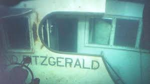 Edmund Fitzgerald Sinking Theories by Forty Years After The Sinking Of The Fitzgerald Untold Stories