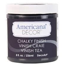 DecoArt Americana Decor 8 oz Relic Chalky Finish ADC28 95 The