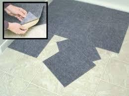 Mannington Carpet Tile Adhesive by Self Adhesive Carpet Tiles