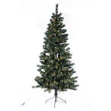 7ft Pre Lit Christmas Tree Tesco by Cheap Pre Lit Christmas Tree Christmas Lights Decoration