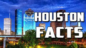 10 interesting facts about houston texas youtube