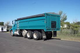 2000 IH 9100 Grain Truck - Dickinson Truck Equipment