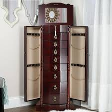 Jewelry Liquidation Vault | Overstock™ Fniture Cheval Mirror Floor What Is A Armoire Cabinet Living Swivel Jewelry Wall Ideas Mount Mirrored Medicine Upcycled Added General Finishes Black Gel Stain Liquidation Vault Overstock Best 25 Armoire Ideas On Pinterest Cabinet Vista Cherry Walmartcom Custom Custmadecom The Tin Shed Farmhouse Style Home Decor Howell Michigan Coaster Armoires White With Pink Hdware Box Pandora Amazon Target Faedaworkscom