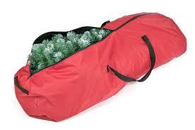 10ft Christmas Tree Storage Bag by Amazon Com Treekeeper 55x22x12 5 Inch Christmas Tree Storage
