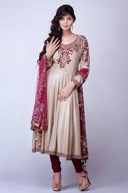 Awesome LATEST ALL FUN THINGS Pakistan Eid Dresses Womens Clothing