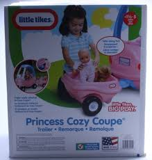 Little Tikes Princess Cozy Coupe Trailer Toy Storage Pink Ages 1.5 ... Little Tikes Deluxe 2in1 Cozy Roadster Toys R Us Canada Jual Coupe Shopping Cart Mainan Kerjang Belanja Rentalzycoupe Instagram Photos And Videos Princess Truck Rideon Review Always Mommy Toy At Mighty Ape Nz Little Tikes Princess Actoc Fairy Big W Amazoncom Games 696454232595 Ebay Pink Children Kid Push Rideon Little Tikes Princess Cozy Truck Uncle Petes