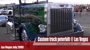 Custom Truck Peterbilt @ Las Vegas - YouTube Sema Auto Show Custom Cars Trickedout Trucks Roll Into Las Vegas Kre8 Medias Newest Mobile Billboard Gets Media Attention Cadillac Escalade Lifted Truck 2016 Sema Show In Fat Daddys Ice Cream Trucks Nv Stripchezze Food Roaming Hunger Nevada Usa 4th November 2014 Some Of The Many Custom A Cutting Edge Glass Mirror Work Outside Family Dollar Part Two Classic At 2017 Peterbilt Wild Ride Exterior Walkaround Rocky Ridge Debuts New Truck Packages Nada 2018 Medium Luxury Hgtv