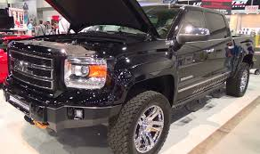 2015 GMC Sierra G2 Lingenfelter Performance SEMA 2014 - YouTube 2004 Gmc Sierra Custom Truck Truckin Magazine 2011 Thrdown Performance Shootout New Inventory Sherwood Buick Albertas Capital 2017 Engine And Transmission Review Car Driver 42016 Gm Supcharger 53l Di V8 Slponlinecom On 3 1999 2006 Chevy 1500 Twin Turbo System Sca Black Widow Lifted Trucks 2015 25 Level Lift 22x9 Moto Metal Wheels 33x125 Corsa 24516 Chevygmc Denali Db Tuscany 1500s In Bakersfield Ca Motor Apex Stillwater Ok Free Pdf Downlaod The S10 S15 High Customizing