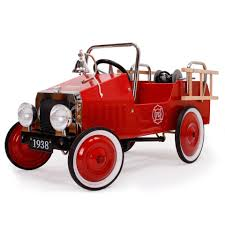 Pedal Fire Truck Goki Vintage Fire Engine Ride On Pedal Truck Rrp 224 In Classic Metal Car Toy By Great Gizmos Sale Old Vintage 1955 Original Murray Jet Flow Fire Dept Truck Pedal Car Restoration C N Reproductions Inc Not Just For Kids Cars Could Fetch Thousands At Barrett Model T 1914 Firetruck Icm 24004 A Late 20th Century Buddy L Childs Hook And Ladder No9 Collectors Weekly Instep Red Walmartcom Stuff Buffyscarscom Page 2