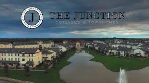 Apartments in College Station TX – The Junction Cottages