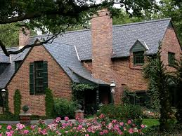 polymer roofing tiles feature quarried look that replicates