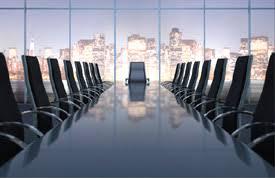 CG Board of Directors Corporate Structure