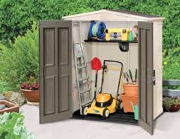 Keter Storage Shed Shelves by 35 Best Outdoor Garden Storage Images On Pinterest Outdoor