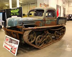 Tankenstein, A 1947 Mercury Truck Combined With A Bren Gun Carrier ... Mercury Truck Photo And Video Review Comments 1940s F100 Truck Gl Fabrications 1957 M100 Hot Rod Network Manitoba 1950 M68 Pickup 1949 Cadian Panel Rm Sothebys 1948 M47 12ton Vintage 1951 M3 Wicked Garage Inc Plum Crazy Restorations The Muscle Car Shop Custom Cohort Capsule 1965 Econoline Unicorn 1962 Blondy Flickr Autolirate
